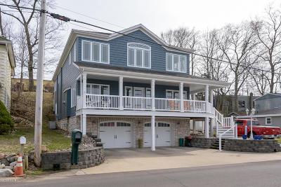 Richland Single Family Home For Sale: 12412 E D Avenue