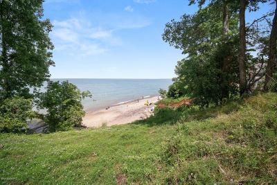 New Buffalo Residential Lots & Land For Sale: 47105 Oak Avenue