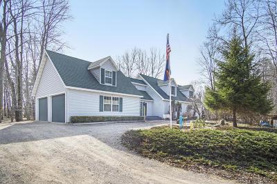 Bangor Single Family Home For Sale: 59010 26th Avenue