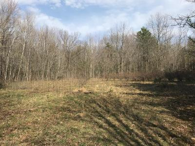 Ottawa County Residential Lots & Land For Sale: Taft Road