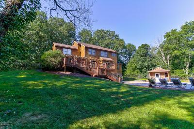 Ottawa County Single Family Home For Sale: 16521 Van Buren Street