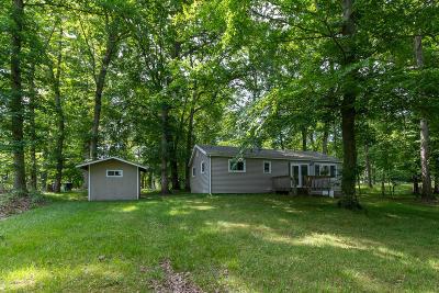 Vicksburg Single Family Home For Sale: 12 Baur Lane