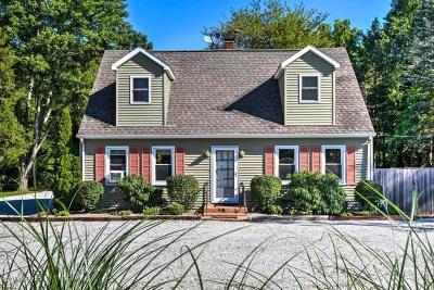 Harbert, Lakeside, New Buffalo, Sawyer, Three Oaks, Union Pier Single Family Home For Sale: 13436 Red Arrow Highway