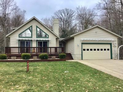 Spring Lake Single Family Home For Sale: 18127 Lovell Road