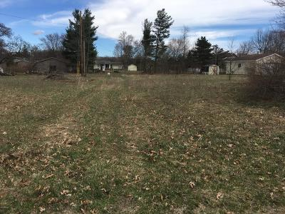 Paw Paw Residential Lots & Land For Sale: V/L Cr 665