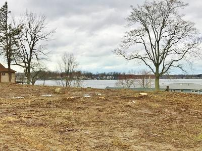 Coloma, Watervliet Residential Lots & Land For Sale: 5016 N Watervliet Road