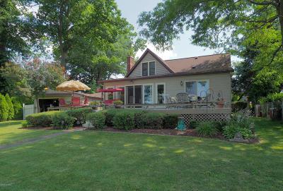 Single Family Home For Sale: 914 Capital Avenue SW