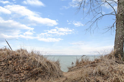 Residential Lots & Land For Sale: 6376 Lakeshore Road