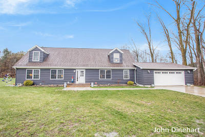Portland Single Family Home For Sale: 9817 Marsalle Road