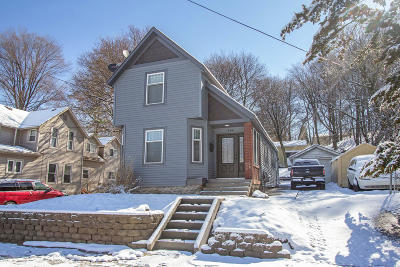 Single Family Home For Sale: 806 Prospect Avenue NE