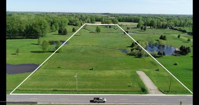 Residential Lots & Land For Sale: 2085 W Shawnee Road