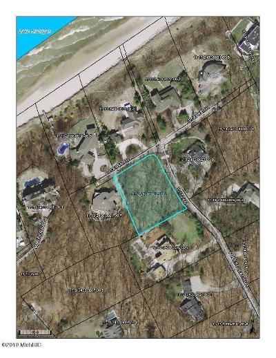 Residential Lots & Land For Sale: 18342 Forest Beach Drive