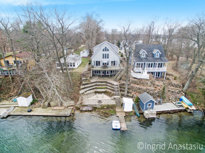 Single Family Home For Sale: 11842 Lakeway Street