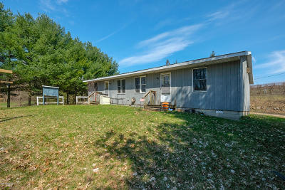 Multi Family Home For Sale: 25456 Co Rd 358