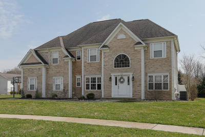 Portage Single Family Home For Sale: 690 Anchor Lane