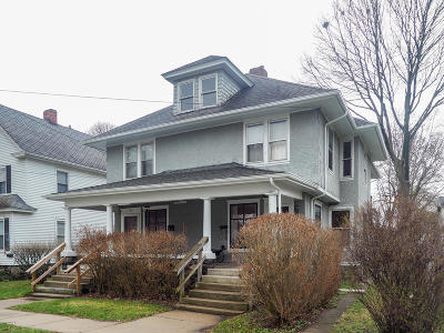 Multi Family Home For Sale: 20 Sherman Road