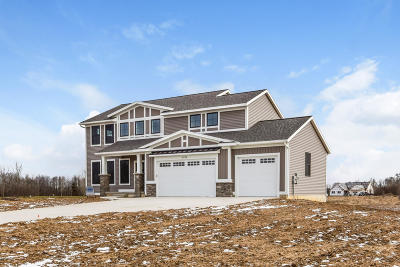 Barry County Single Family Home For Sale: 5574 Crooked Hoof Trail #32