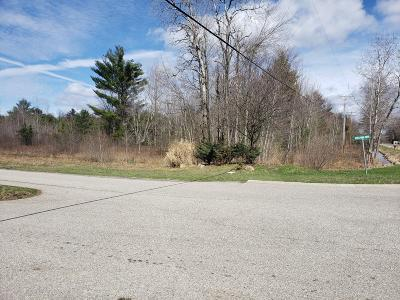 Muskegon Residential Lots & Land For Sale: 2290 River Park Drive #1