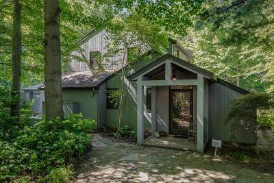 Harbert Single Family Home For Sale: 13770 Rea Avenue