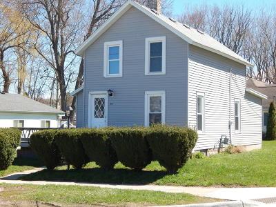 Single Family Home For Sale: 54 Prospect Street
