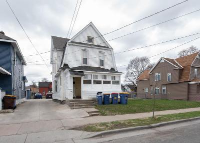 Multi Family Home For Sale: 216 Elm Street SW