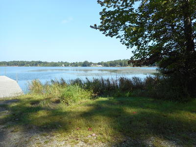 Residential Lots & Land For Sale: 6675 Russell Road