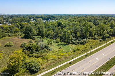 Kentwood Residential Lots & Land For Sale: 4624 Walma Avenue SE