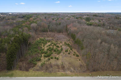 Greenville Residential Lots & Land For Sale: V/L S Greenville Drive