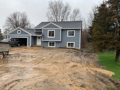 Ottawa County Single Family Home For Sale: 5959 Frostline Drive