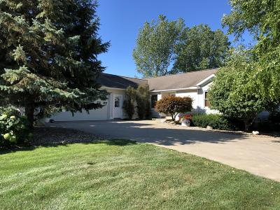 Fennville Single Family Home For Sale: 2462 63rd Street