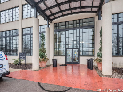 Grand Rapids Condo/Townhouse For Sale: 801 Broadway Avenue NW #438