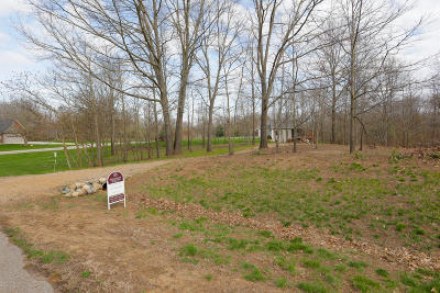 Kalamazoo Residential Lots & Land For Sale: 7229 Owen Hills Drive
