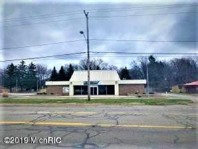 Muskegon MI Commercial For Sale: $210,000