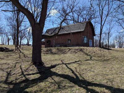 Single Family Home For Sale: 8608 W Vernon