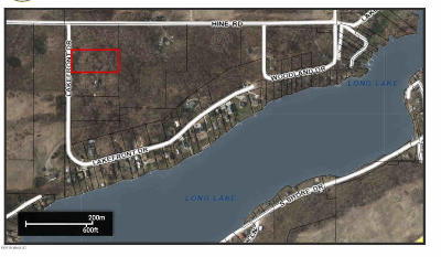 Barry County Residential Lots & Land For Sale: 0000 Lakefront Drive