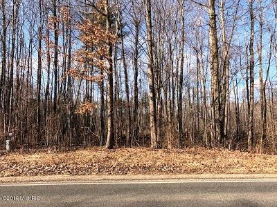 Morley Residential Lots & Land For Sale: B Jefferson Road