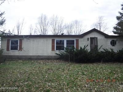 Richland Single Family Home For Sale: 5512 E C Avenue