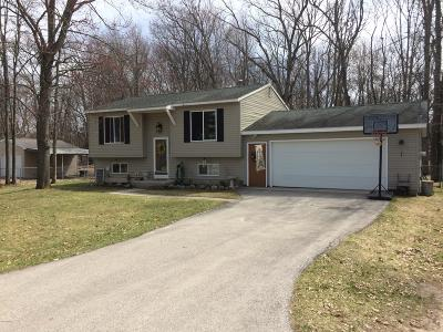 Grand Traverse County Single Family Home For Sale: 572 George