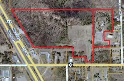 Grand Haven Residential Lots & Land For Sale: Lake Michigan Drive