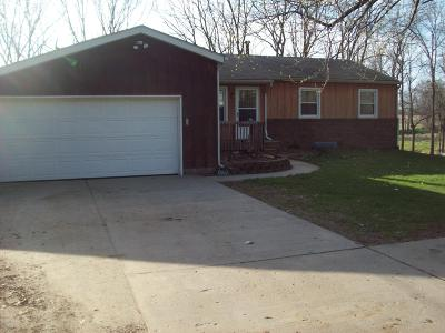 Coldwater Single Family Home For Sale: 150 Gail Ann Drive