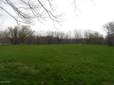 Plainwell Residential Lots & Land For Sale: Riverview