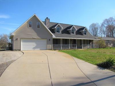 Grand Haven Single Family Home For Sale: 15437 Lincoln Street