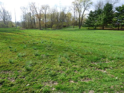 Niles Residential Lots & Land For Sale: V/L Wesaw