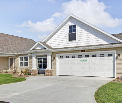 Kent County, Ottawa County, Allegan County Condo/Townhouse For Sale: 11408 South Lake Drive #138