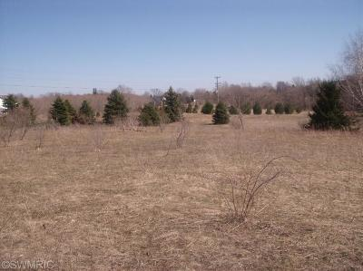 Oceana County Residential Lots & Land For Sale: 9 N Hill N Dale Drive