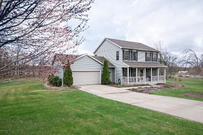 Coloma Single Family Home For Sale: 3223 Bluebird Lane