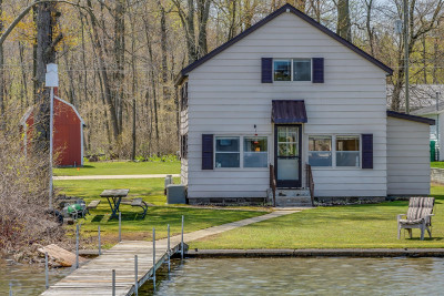 Cass County Single Family Home For Sale: 61259 Donald Roadway W