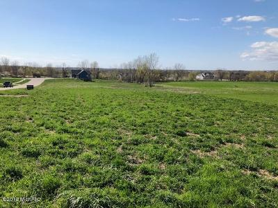 Hudsonville Residential Lots & Land For Sale: 1845 Ridge Top Trail
