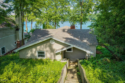 Cass County Single Family Home For Sale: 70507 S Beechwood Road