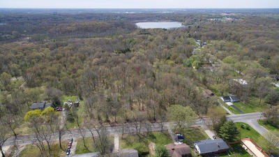 Kalamazoo Residential Lots & Land For Sale: 6294 E H Avenue